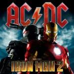 """AC/DC – LIEFERN SOUNDTRACK ZU """"IRON MAN 2"""