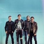 Blink 182 Sänger startet durch mit seiner neuen Band Angels & Airwaves