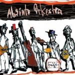 """Absinto Orkestra – """"Gadje"""" – Release: 17.04.2010"""