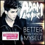 """Neue Adam Lambert-Single ist der Titelsong des Kinofilms """"Türkisch für Anfänger"""""""