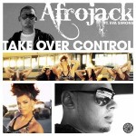 "Afrojack feat. EVA SIMONS ""Take Over Control"""