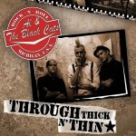 "Al & The Black Cats – ""Through Thick 'N' Thin"" – VÖ: 30.04.2010"