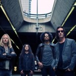 Alice In Chains kuendigen neues Album an