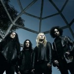"Alice in Chains mit ""Black Gives Way to Blue"" auf Platz 5 in den Billboard Charts!"