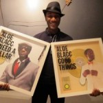 Aloe Blacc – Gold für den Soul-Überflieger!