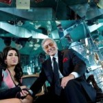 "Reinerlös des Tony Bennett / Amy Winehouse-Duetts ""Body And Soul"" geht an die Amy Winehouse Foundation"