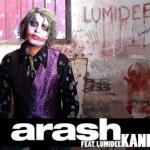 ARASH – Kandi (feat. Lumidee)
