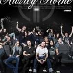 AUDREY HORNE Tour 2011 bestätigt
