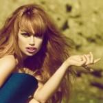 "AURA DIONE: Platin für ""Geronimo"" – Neue Single ""Friends (feat. Rockmafia)"""