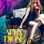 """""""Let's Go Geronimo"""" – Aura Dione erobert mit ihrem Hit auf Anhieb Platz Eins der Single-Charts"""