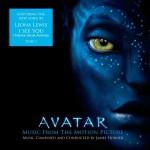 AVATAR – Auch der Soundtrack wird zum Hit!