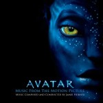 "ORIGINAL SOUNDTRACK AVATAR (Score by JAMES HORNER, ""I See You"" by LEONA LEWIS)"