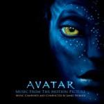 "ORIGINAL SOUNDTRACK AVATAR (Score by JAMES HORNER, ""I See You"" by LEONA LEWIS)"