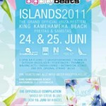 BigCityBeats ISLANDS 2011 -The Grand Official Ibiza Festival