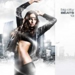 BIG CITY BEATS VOL. 13 – MIXED BY MARCO PETRALIA, STEVE BLUNT & MOTORCITYSOUL