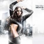 BIG CITY BEATS VOL. 13 – MIXED BY MARCO PETRALIA, STEVE BLUNT & MOTORCITYSOUL