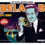 """BELA B liest """"Exit Mundi"""" von Maarten Keulemans"""