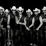 "THE BOSSHOSS ""Low Voltage"""