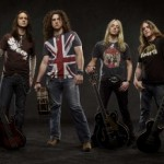 BLACK STONE CHERRY – Crossroads im Rockpalast