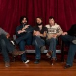 "Band of Horses – neues Album ""Infinite Arms"" erscheint am 14.05.2010"