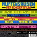 Beatsteaks veröffentlichen DVD des Jahres