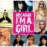 """Because I am a Girl"" – die Charity-CD zur Kampagne!"