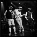 "Ben L'Oncle Soul – Grandioses Tourdebüt – Der ""Soulman"" spielt in ausverkauften Hallen"