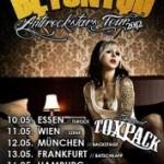 BETONTOD: Antirockstars Tour 2012