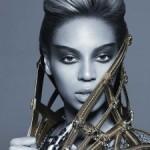 """BEYONCÉ: DREI AWARDS BEI DEN """"MTV EUROPE MUSIC AWARDS"""" IN BERLIN"""