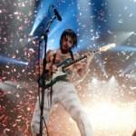 Biffy-Clyro-Frontmann – Simon Neil über seinen peinlichsten Moment 2011