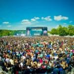 Fast 25.000 Besucher feierten den BigCityBeats SommerTagTraum in Ulm mit Guetta, Cruz, Solveig und Avicii