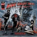 Bionic Ghost Kids – Horrorshow