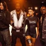 Black Eyed Peas am 07.11. LIVE zu Gast bei WETTEN, DASS…