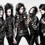 Black Veil Brides ab 17. Oktober auf Deutschlandtour