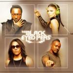 Black Eyed Peas auf Platz 1 der Billboard Charts
