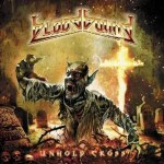 "Bloodbound – ""Unholy Cross"" –  VÖ: 18.03.11"