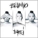"""Blumio – """"Drei""""  VÖ: 23.03.12"""
