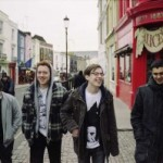 Bombay Bicycle Club starten ihre Deutschland-Tour