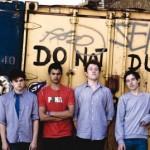 Bombay Bicycle Club –  gewinnen NME Award + ab 06. März auf Deutschlandtour!
