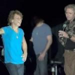 Bon Jovi – spielen sensationelle Club-Show in Köln