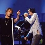 Bon Jovi: News
