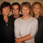 Bon Jovi – Exklusives Greatest Hits Radiokonzert am 4.11. live on Air
