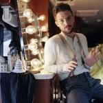 Brandon Flowers – wird von Oscar-Gewinnerin Charlize Theron gerettet