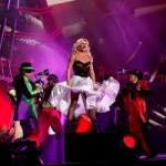 """Britney Spears – """"Femme Fatale Tour""""-DVD erscheint am 2. Dezember"""