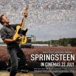 """Die Doku """"Springsteen & I"""" feiert am 22. Juli 2013 in über fünfzig Ländern zeitgleich Kino-Premiere"""