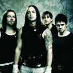 "Bullet For My Valentine – ""Fever"""