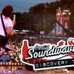 Coca-Cola Soundwave 2010 – Der namhafte Newcomercontest geht mit neuem Programm in die nächste Runde