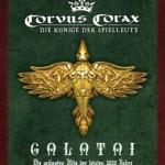 Corvus Corax 'Galatai Tour'