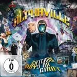 Alphaville – Nach 26 Jahren wieder in den Top Ten der Albumcharts
