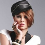 Cheryl Cole – Die UK-Pop-Sensation startet mit der Single FIGHT FOR THIS LOVE in Deutschland durch